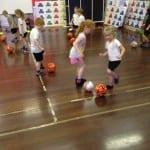 Soccer Class 1